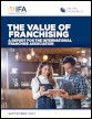 The value of franchising