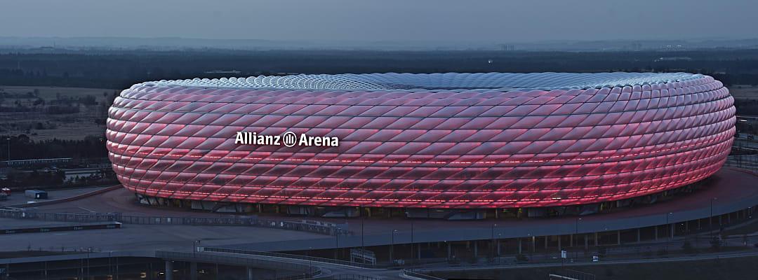 Allianz Arena SeatPick