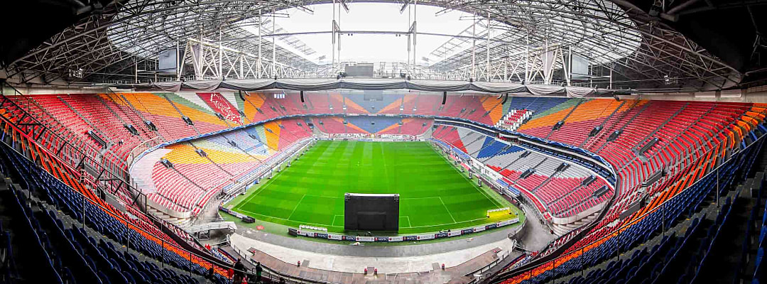 Johan Cruijff Arena - SeatPick