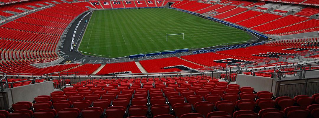 Wembley Stadium - SeatPick