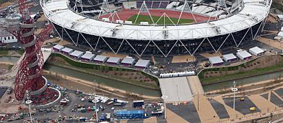 Olympic Stadium London Seating Plan West Ham United Seating Chart Seatpick