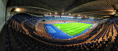 Parc Des Princes Tickets And Upcoming Events Seatpick