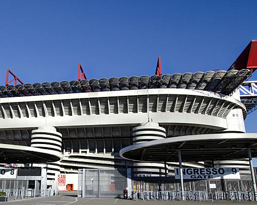 Stadio San Siro (Giuseppe Meazza)