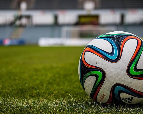 Football (Soccer) Cups