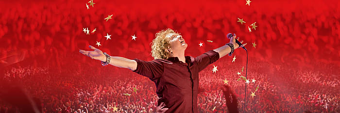 Simply Red Amsterdam