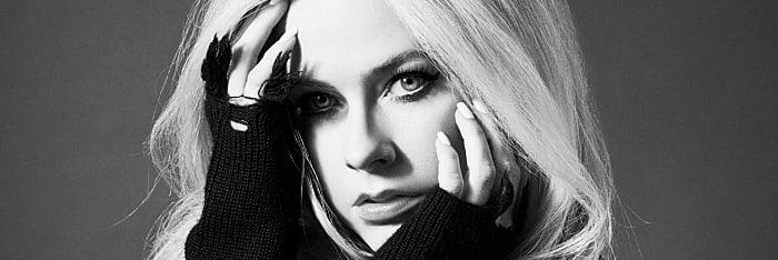Avril Lavigne Munchen