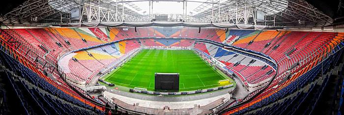 AFC Ajax vs SC Heerenveen