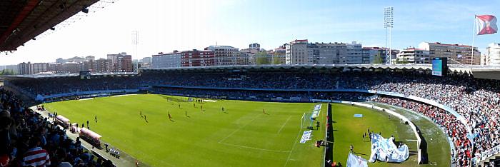 Celta de Vigo vs Sevilla FC