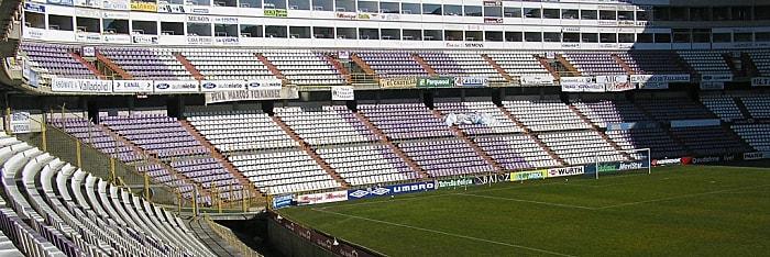 Real Valladolid vs Sevilla FC