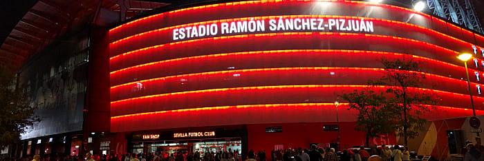 Sevilla FC vs Granada CF
