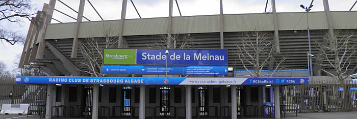 Rc Strasbourg Vs Rc Lens Tickets 29 03 2021 French Ligue 1