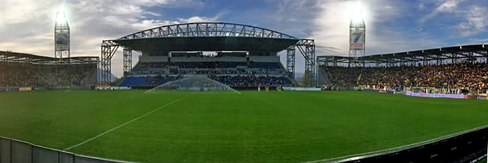 Parma FC vs SPAL