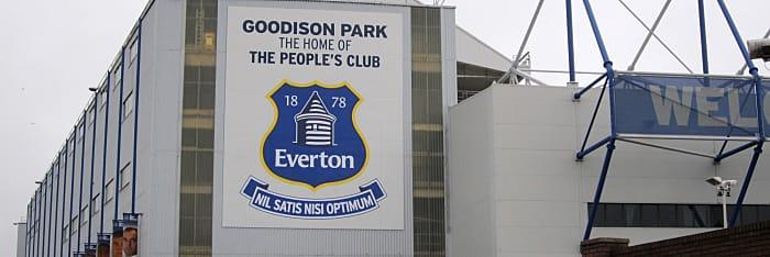 Everton FC vs Wolverhampton Wanderers