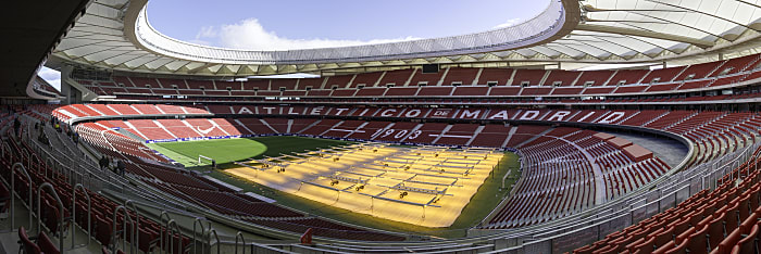Atletico Madrid vs RCD Mallorca