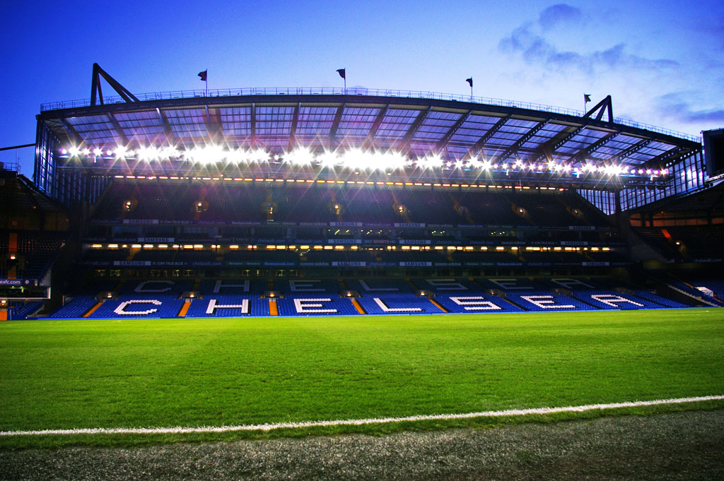 Stamford Bridge - SeatPick