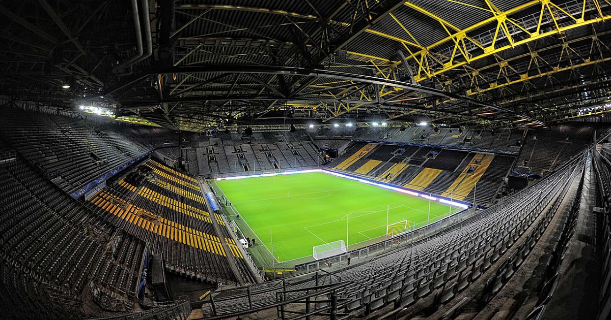 Borussia Dortmund vs SC Freiburg Tickets - 29/02/2020 ...