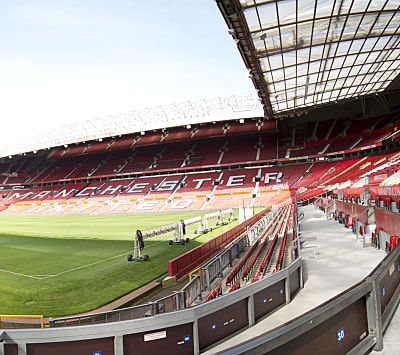 Manchester United Tickets 2020 2021 Compare And Buy Tickets With Seatpick