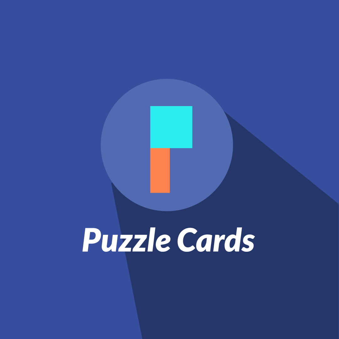 puzzlecards