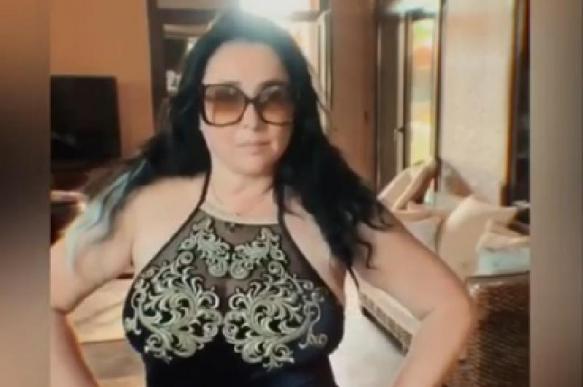 Певица Лолита рассказала о своей бурной половой жизни