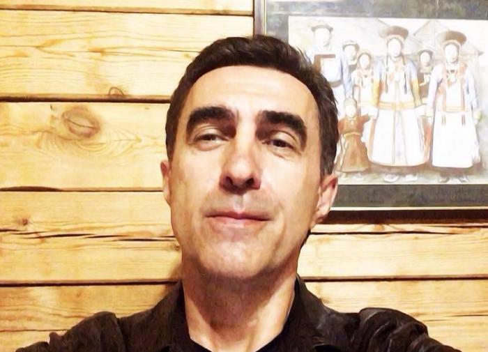 Патриарх Кирилл наградил Вячеслава Бутусова орденом РПЦ