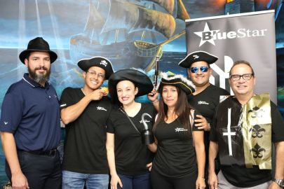 Escape Rooms & Corporate Events