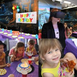 Why You Should Have An Escape Room Birthday Party!