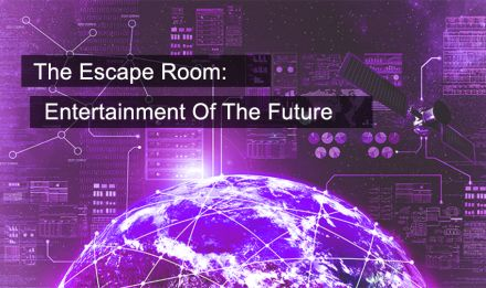 The Escape Room: Your Entertainment of the Future