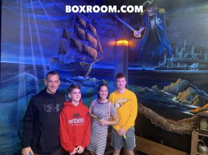 HAUNTED PIRATE SHIPWRECK 2020-2-9 1432