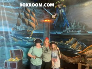 HAUNTED PIRATE SHIPWRECK 2020-3-11 1444