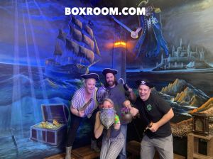 HAUNTED PIRATE SHIPWRECK 2020-3-11 1446