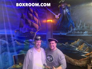 HAUNTED PIRATE SHIPWRECK 2020-2-13 1433