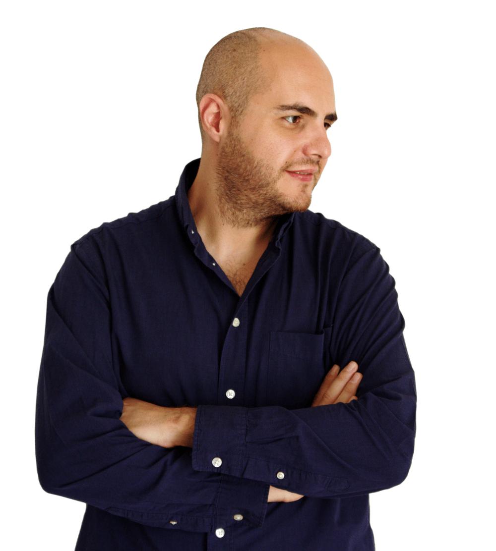 Valentino Gagliardi