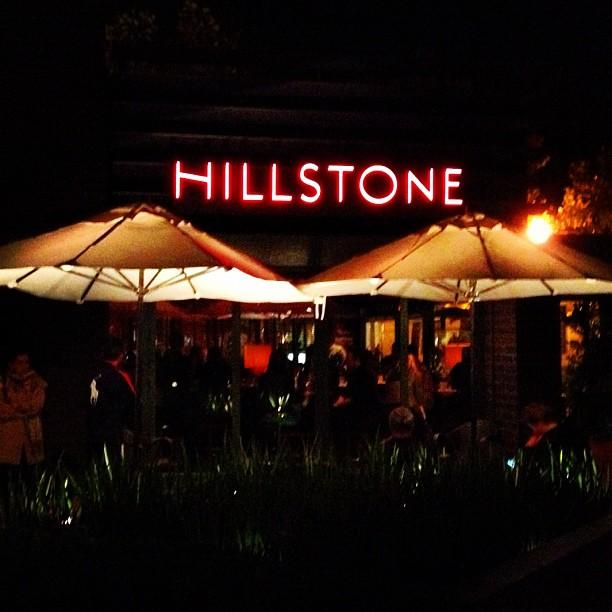 Reasons to eat out in San Francisco - Hillstone