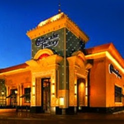 Reasons to eat out in San Francisco - The Cheesecake Factory