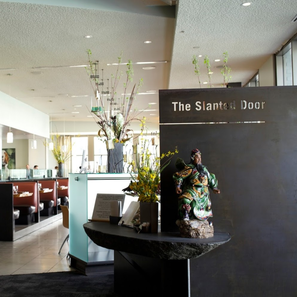 Reasons to eat out in San Francisco - The Slanted Door