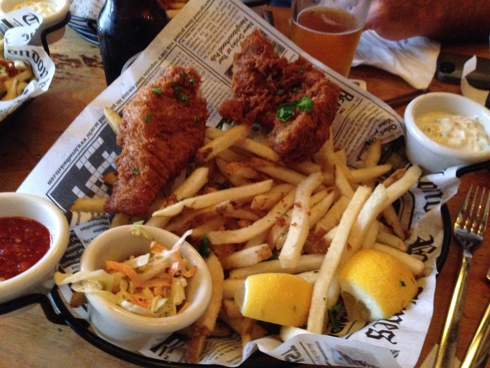 Reasons to eat out in San Francisco - White Horse Tavern & Restaurant