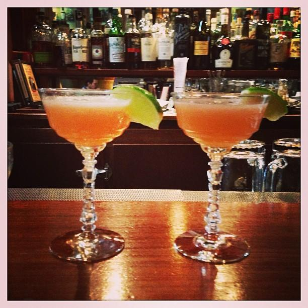 Reasons to eat out in San Francisco - Comstock Saloon
