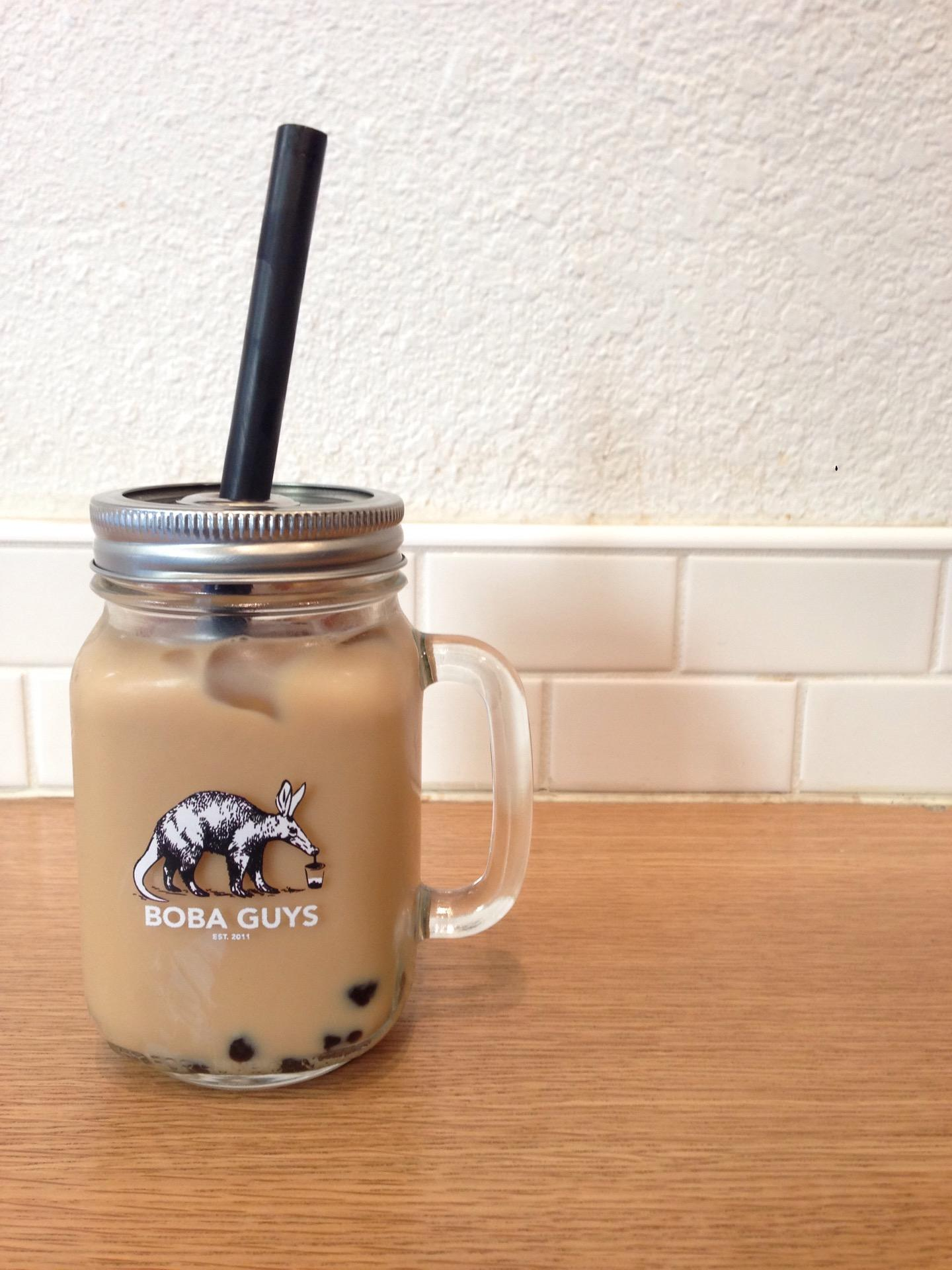 Reasons to eat out in San Francisco - Boba Guys