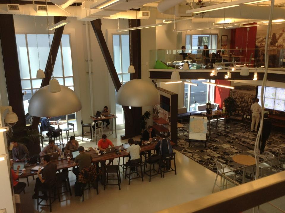 Reasons to eat out in San Francisco - Capital One 360 Café