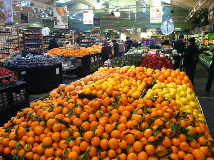 Reasons to eat out in San Francisco - Whole Foods Market