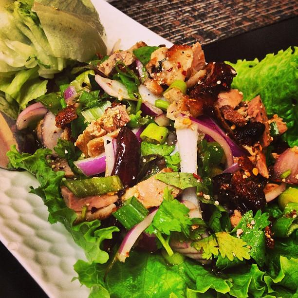 Reasons to eat out in San Francisco - Lers Ros Thai