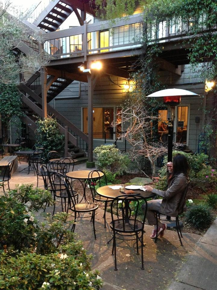 Reasons to eat out in San Francisco - Arlequin Cafe & Food To Go