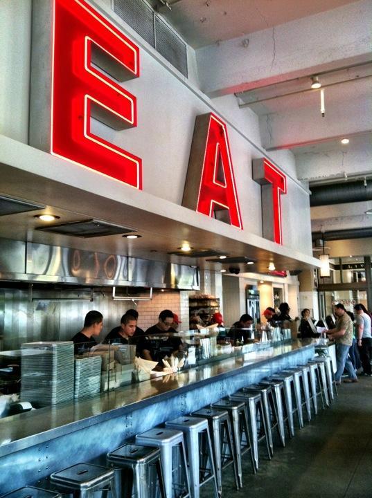 Reasons to eat out in San Francisco - Gott's Roadside