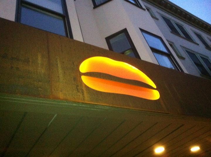 Reasons to eat out in San Francisco - Umami Burger