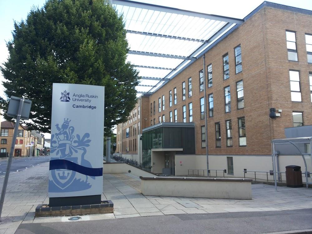 Reasons to visit Cambridge - Anglia Ruskin University