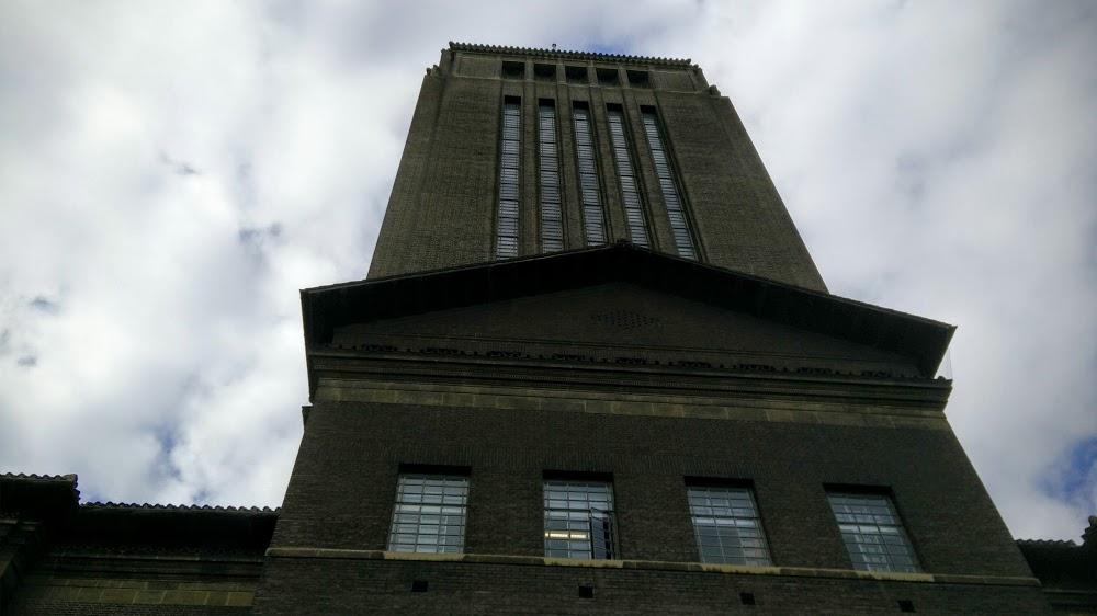 Reasons to visit Cambridge - Cambridge University Library