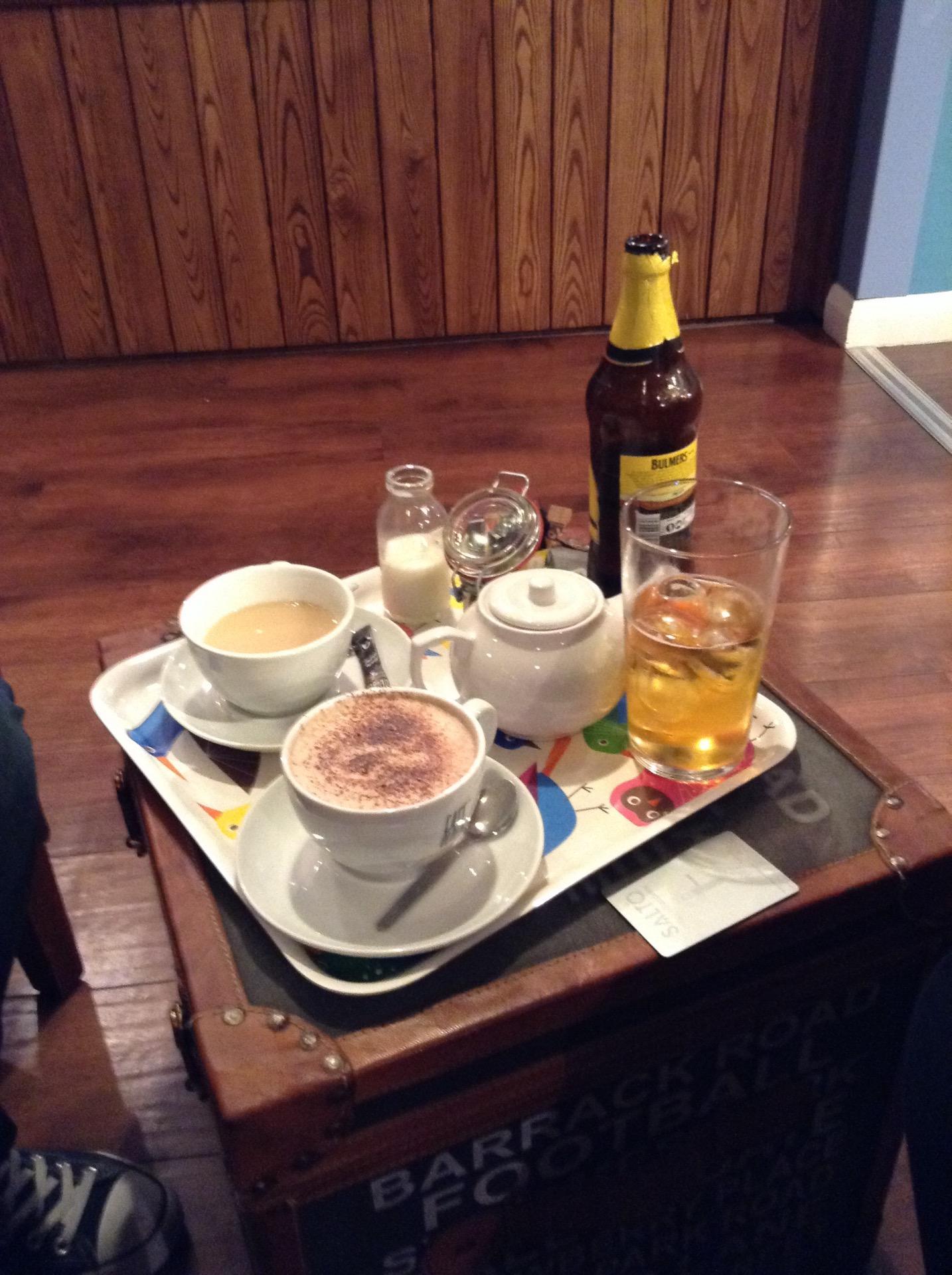 Reasons to visit Cambridge - YHA Hostel