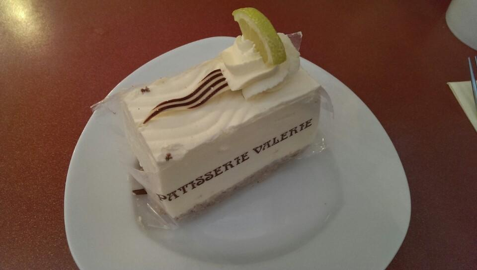 Reasons to eat out in Cambridge - Patisserie Valerie