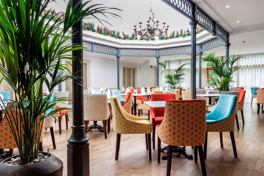 Reasons to eat out in Cambridge - The Gonville Hotel