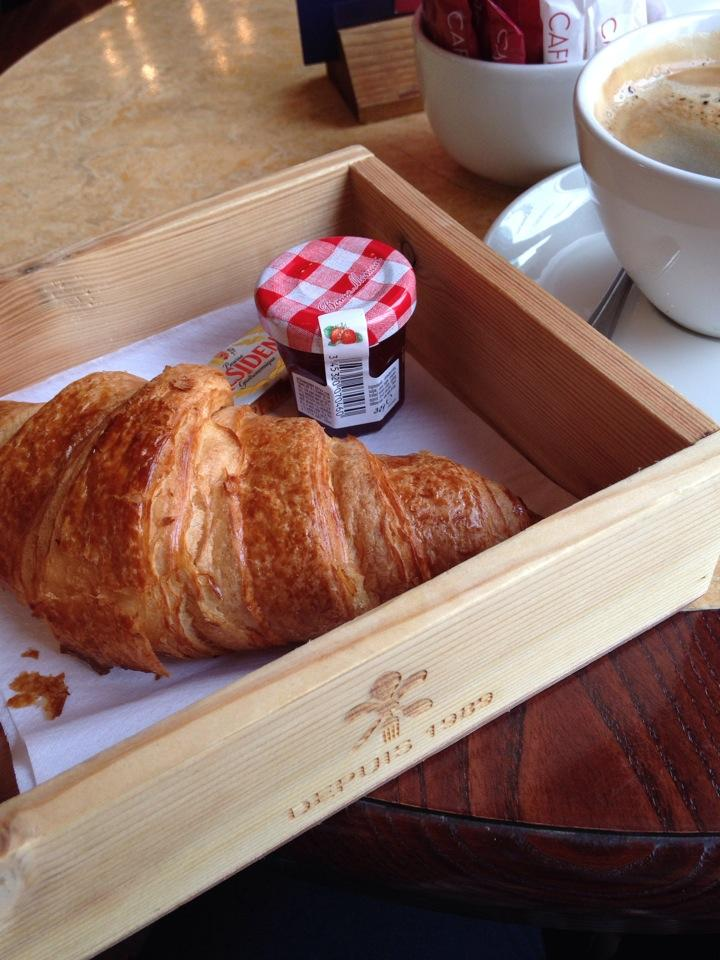 Reasons to eat out in Exeter - Café Rouge